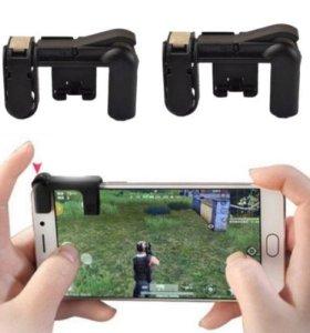 Кнопки (курки) для PUBG mobile