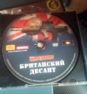 Продам на пк игру британский десант СТРАТЕГИЯ
