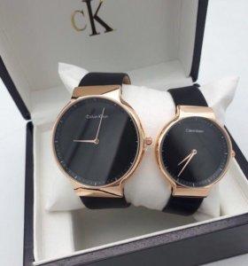 Парные часы Calvin Klein 💃🏼🕺🏼