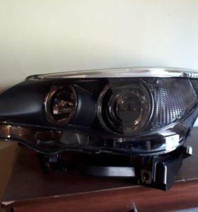 Фара левая для BMW E60 дористайлинг НОВАЯ!!!