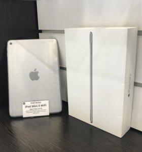 iPad Mini 4 WiFi 64gb Space Gray