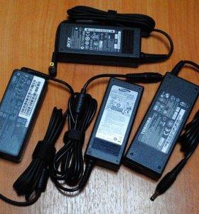 Зарядки для ноутбука Acer , Asus и другие