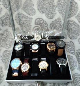 Мужские наружные часы