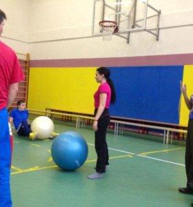 Учитель физической культуры