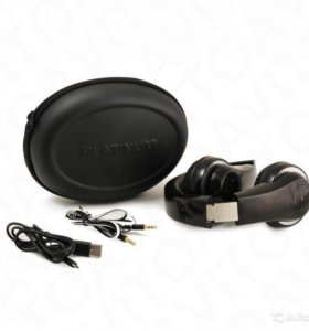Наушники Bluetooth Prolife Platinum HI-FI 3D