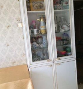 Кухонный шкаф сервант буфет