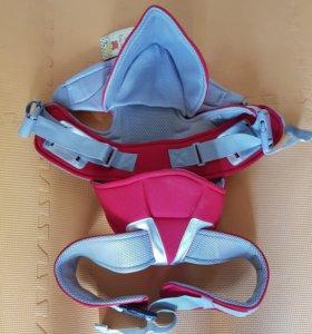 Новый эрго-рюкзак для малыша