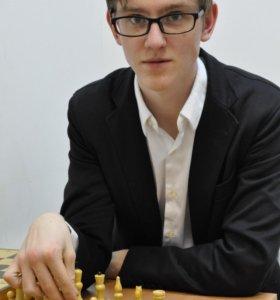 Преподаватель шахмат