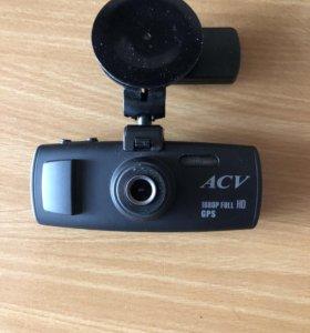 Видеорегистратор ACV GQ6