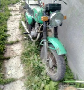Мотоцикл восход минск