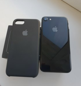 iPhone 7 Onyx 256Gb РСТ