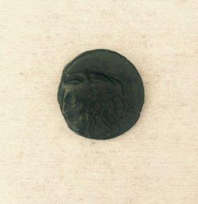 Ольвия 3 век до нашей эры. Борисфен.