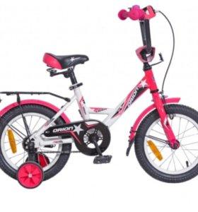 """Детский велосипед """"12 (НОВЫЕ)"""