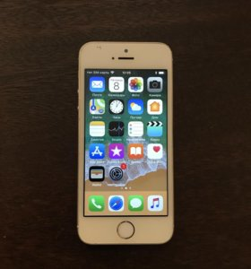 iPhone 5s 32 gb gold Touch ID