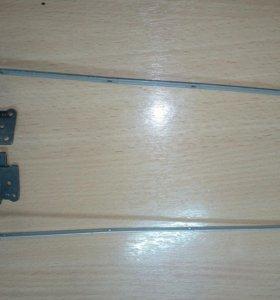 Петли ноутбука Asus K53S