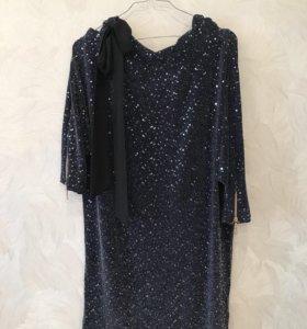 Новое клевое платье