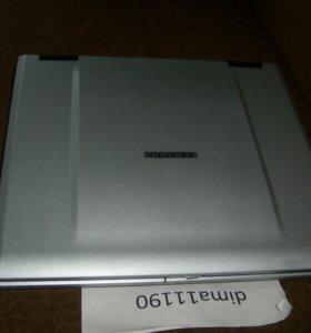 Ноутбук SAMSUNG G10