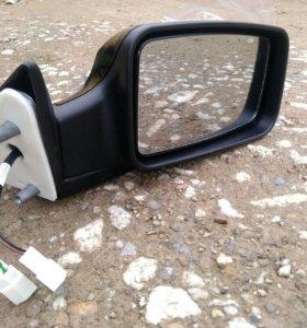 Зеркало электрическое приора