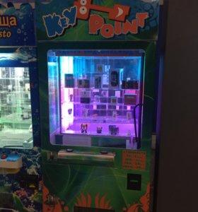 Игровой автомат Бульдозер