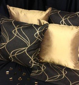 Декоративная подушка -эксклюзив !