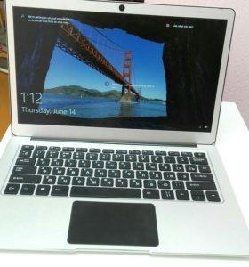 Jumper EZbook 3 64gb M.2 SATA SSD слот Apollo Lake