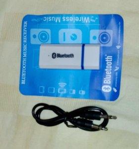 Bluetooth ресивер для музыки