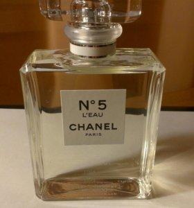 Тестер Chanel N 5 L'Eau Chanel Оригинал