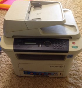 МФУ. Принтер сканер ксерокс.