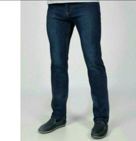 Новые джинсы мужские 54 размер