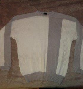Пуловер (193д)