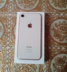 Айфон 8