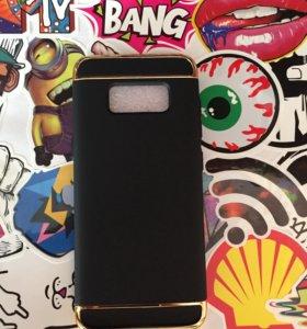 Чехол на Samsung s8