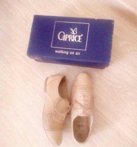 Ботинки Оксфорд,Caprice