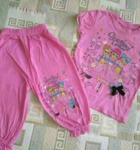 Пижамы, домашние костюмы