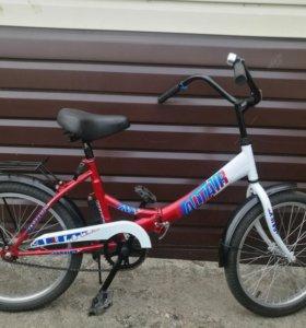 Велосипед Altair Sity 20