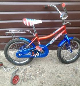 Велосипед детский Forward 16