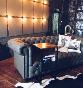 Мебель на заказ, лофт