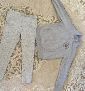 Спортивный костюм MODIS Gunion 122-126