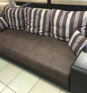 Прямой диван Нью-Йорк
