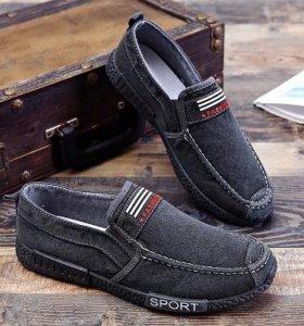 Обувь мужская 40р