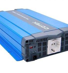 Инвертор Cotek 300 Вт