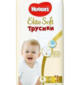 Трусики buggies elite soft 4 новые