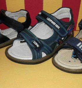 Детская обувь. Обувь для детей и подростков.