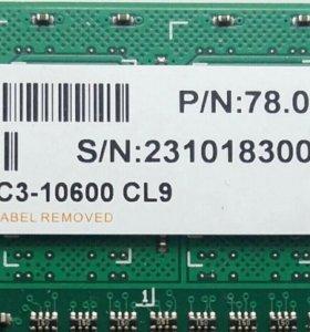 Модуль памяти DDR3. 1GB × 1шт. Apacer.