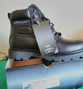 Ботинки Fastway FFS-10