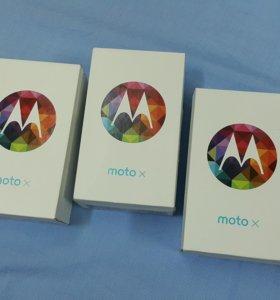 Motorola Moto X 16Gb новые