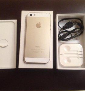 Iphone 5s и Iphone 4s
