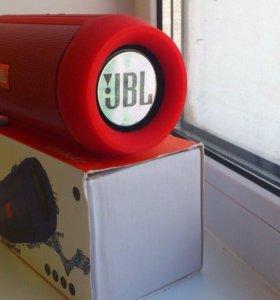 Беспроводная колонка JBL Charge 2+
