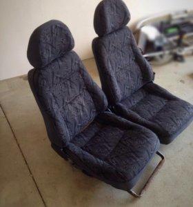 Комплект сидений ваз 2114-15 ; 2109-099