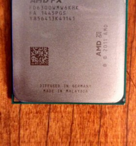 Fx-6300